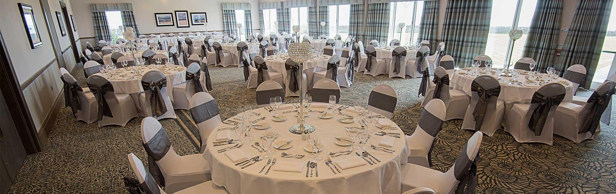 Wedding Venue Ayrshire West Kilbride